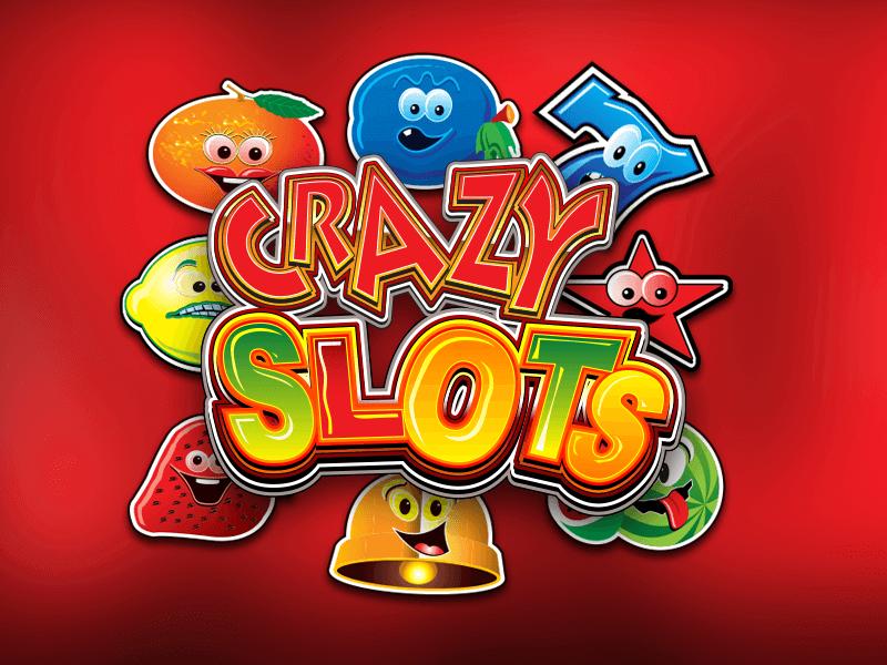 online slots de crazyslots