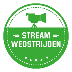 Streamed Events Symbol NL