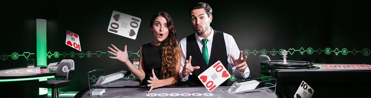 Unibet: Zet €1 in en win een deel van €10.000